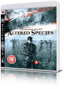 Vampire Rain per PlayStation 3