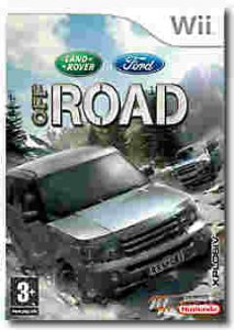 Off Road per Nintendo Wii