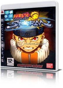 Naruto: Ultimate Ninja Storm per PlayStation 3