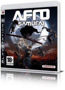 Afro Samurai per PlayStation 3