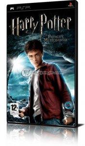 Harry Potter e il Principe Mezzosangue per PlayStation Portable