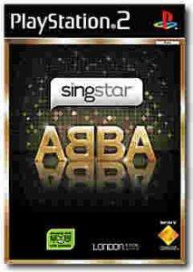 Singstar ABBA per PlayStation 2