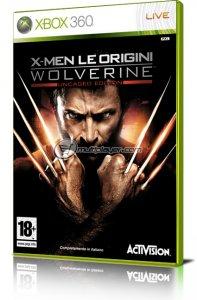 X-Men - Le Origini: Wolverine per Xbox 360