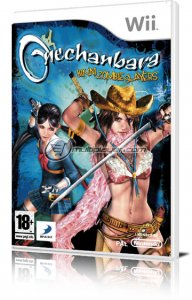 Onechanbara: Bikini Zombie Slayers per Nintendo Wii