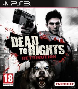 Dead to Rights: Retribution per PlayStation 3
