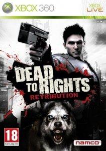 Dead to Rights: Retribution per Xbox 360