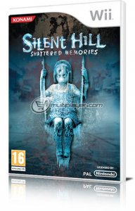 Silent Hill: Shattered Memories per Nintendo Wii