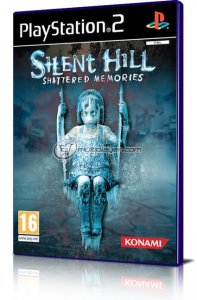 Silent Hill: Shattered Memories per PlayStation 2