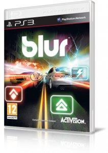 Blur per PlayStation 3