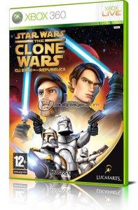 Star Wars: The Clone Wars - Gli Eroi Della Repubblica per Xbox 360