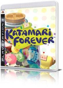 Katamari Forever per PlayStation 3