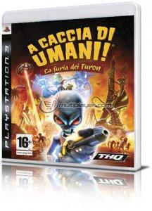A Caccia di Umani! La Furia dei Furon per PlayStation 3
