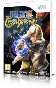 Final Fantasy: Crystal Chronicles - The Crystal Bearers per Nintendo Wii