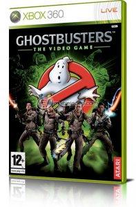 Ghostbusters: Il Videogioco per Xbox 360