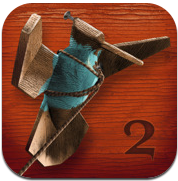 Zen Bound 2 per iPhone
