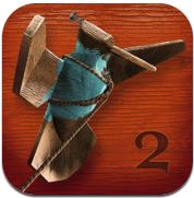 Zen Bound 2 per iPad