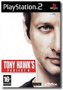 Tony Hawk's Project 8 per PlayStation 2