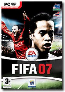 FIFA 07 per PC Windows