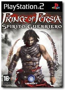 Prince of Persia: Spirito Guerriero per PlayStation 2