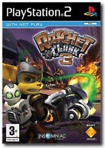 Ratchet & Clank 3 per PlayStation 2