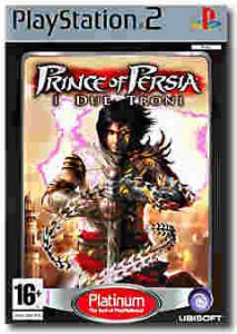 Prince of Persia: I Due Troni (Prince of Persia 3) per PlayStation 2