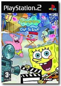 SpongeBob SquarePants: Ciak si Gira! (SpongeBob SquarePants: Lights, Camera, Pants!) per PlayStation 2