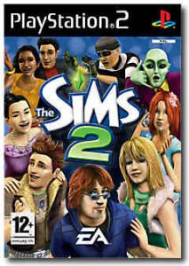 The Sims 2 per PlayStation 2