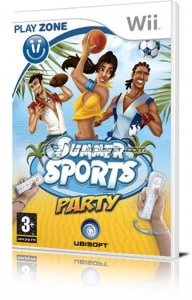 Summer Sports Party per Nintendo Wii