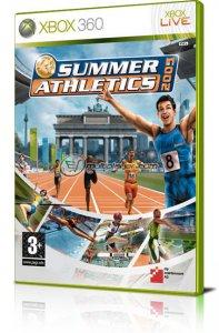 Summer Athletics 2009 per Xbox 360
