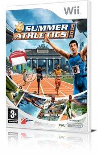 Summer Athletics 2009 per Nintendo Wii