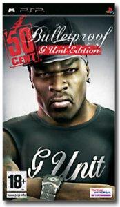 50 Cent: Bulletproof G Unit Edition per PlayStation Portable