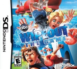 Wipeout: The Game per Nintendo DS