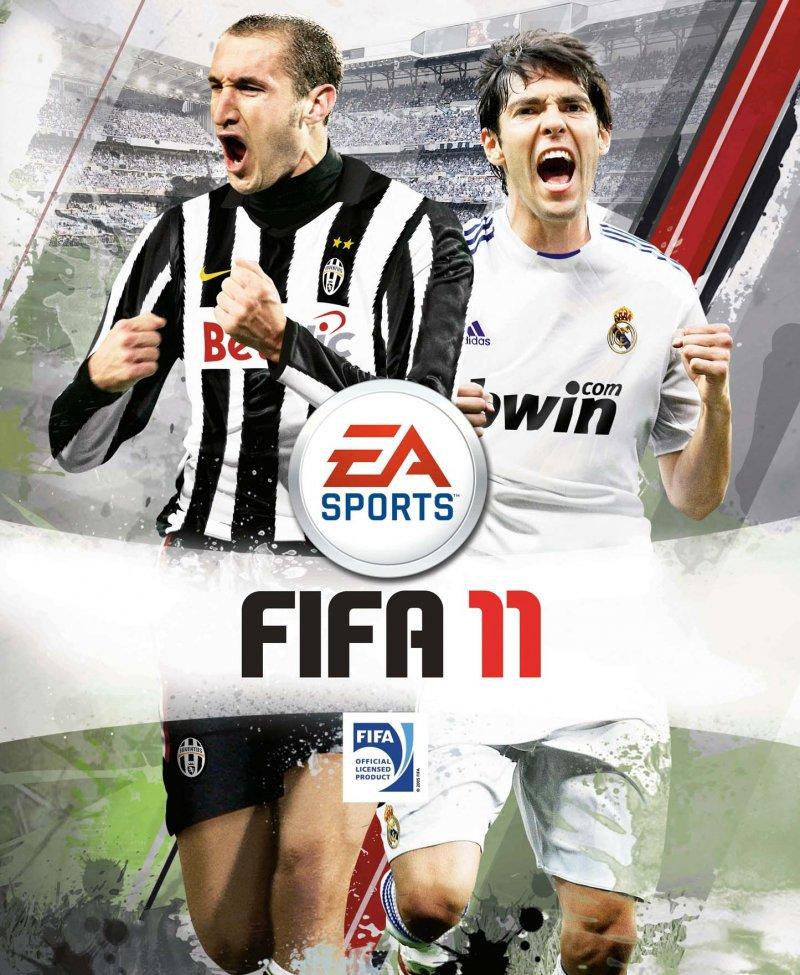 Kakà presenta FIFA 11