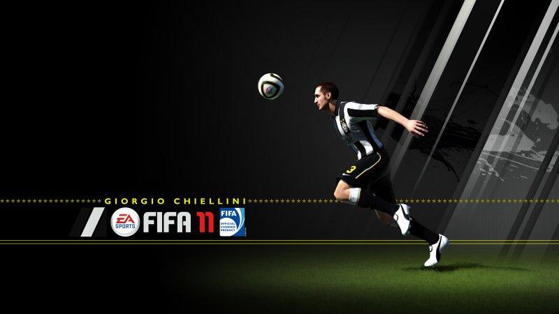 FIFA 11 disponibile in demo per PC