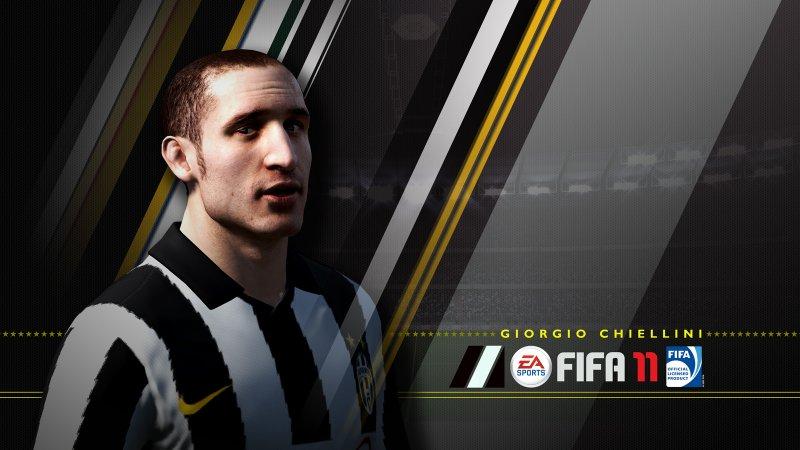 FIFA 11: la demo è su Xbox Live