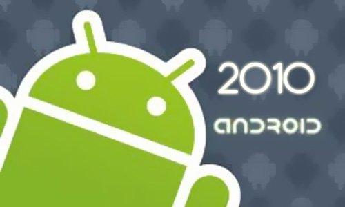 Crescita esponenziale per Android