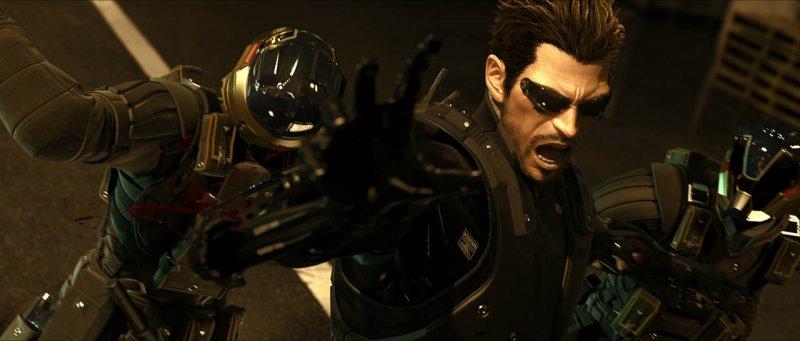 L'approccio multiplo alle sfide di Deus Ex: Human Revolution