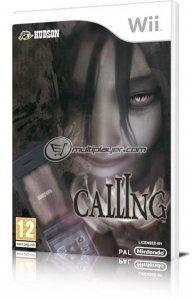 Calling per Nintendo Wii