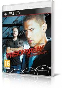 Prison Break: The Conspiracy per PlayStation 3