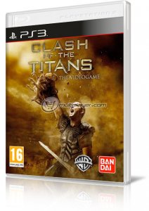 Scontro tra Titani per PlayStation 3