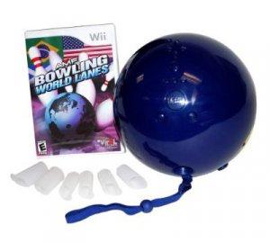AMF Bowling World Lanes per Nintendo Wii