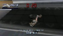 Tony Hawk's Pro Skater - Gameplay