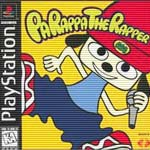 PaRappa the Rapper per PlayStation