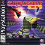 Wipeout XL per PlayStation