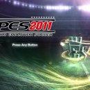 Online il sito ufficiale di PES 2011