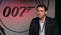 James Bond: Blood Stone - Videointervista a David Wilson