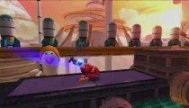 Sonic Colours - Trailer