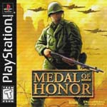 Medal of Honor per PlayStation