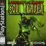 Legacy of Kain: Soul Reaver per PlayStation