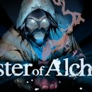 Master of Alchemy da oggi disponibile su iPhone/iPad